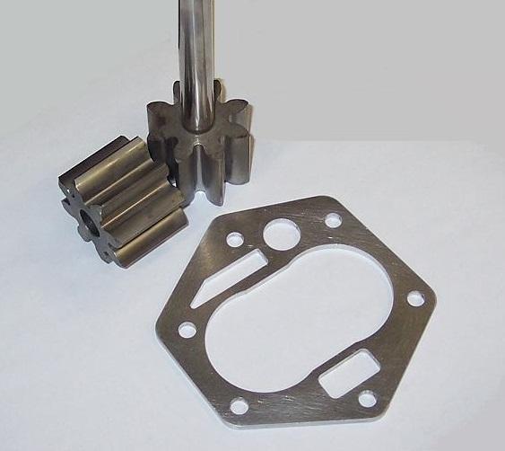 Hp Gear Kit