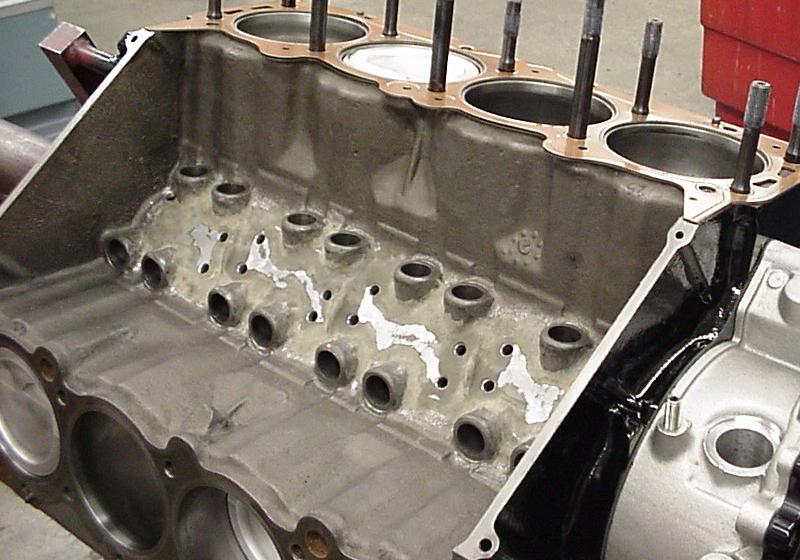 Buick Performance Parts